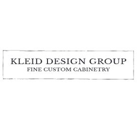 Kleid Design Group - Fine Custom Cabinetry
