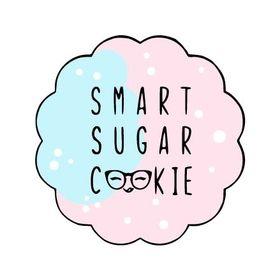 Smart Sugar Cookie