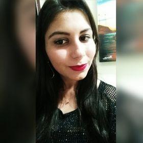 Amanda Cardoso da Fonseca