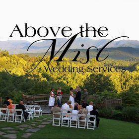 Above The Mist Weddings