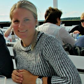 Sofie Forsberg