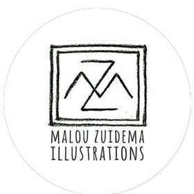 Malou Zuidema Illustrations