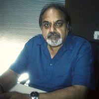 Deepak Mehra