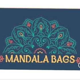Mandala Bags br