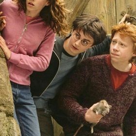 Stranger things and Harry Potter