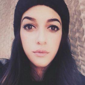 Valeria Argento