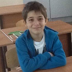 Kolya Khaddad