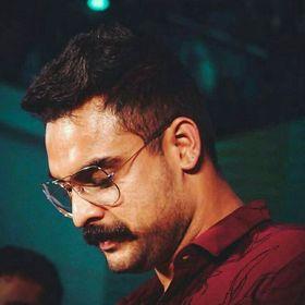 Vishesh Vijayan