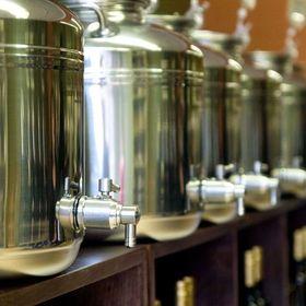 Seasons Olive Oil & Vinegar Taproom -