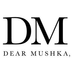 Dear Mushka | Katie Lewis