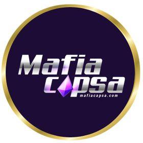 Mafiacapsa Mafiacapsa Profil Pinterest