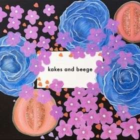Kakes and Beege
