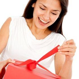A Hónap Ajándéka ajándékküldés
