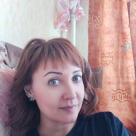 Anna Novozhilova