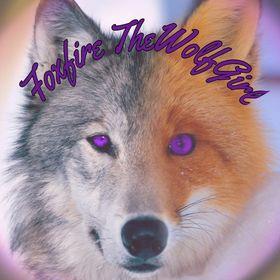 Foxfire TheWolfGirl