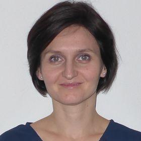 Šárka Balounova