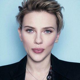 Scarlett Jos