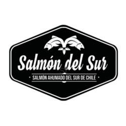 Salmón del Sur. Salmón ahumado en caliente. Chile