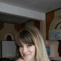 Надя Завьялова