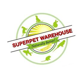 Superpet Warehouse