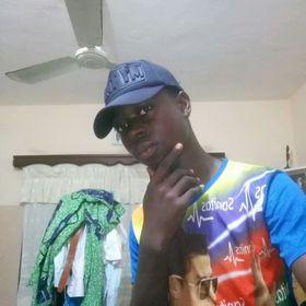 Ghislain Oyede
