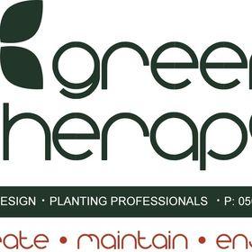 Bryce@ Green Therapy Garden Design