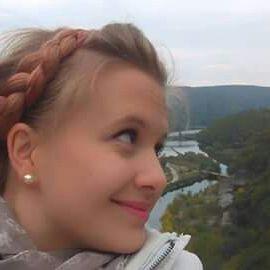 Karinka Karina
