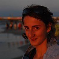 Kasia Andrzejewska