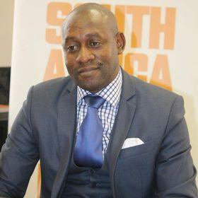 Themba Nolusu