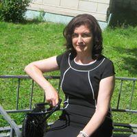 Romelia Caciuc