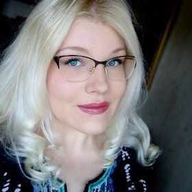 Pauliina Suuronen