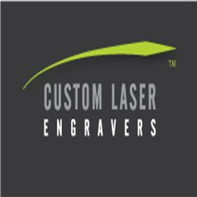 Custom Laser Engravers
