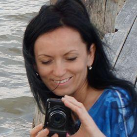 Iryna Kapostai