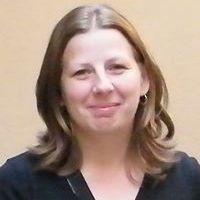 Barbara Bándliné Ovádi