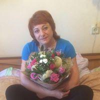 Nataliya Zukova