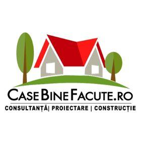 CaseBineFacute.ro Constructii si Proiecte Case