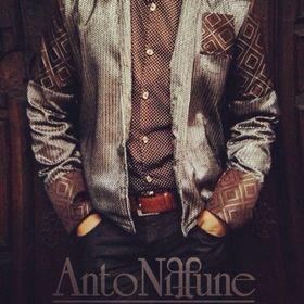 Anton Niffune