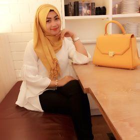 Linda HSyarifuddin