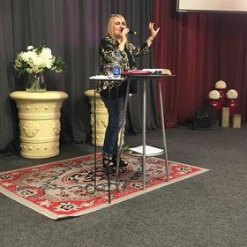Mary-Ann Prinsloo