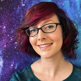 Ruth Haydock   Designs Inspired By The Cosmos