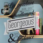 Georgeous