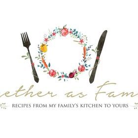 Together as Family Blog