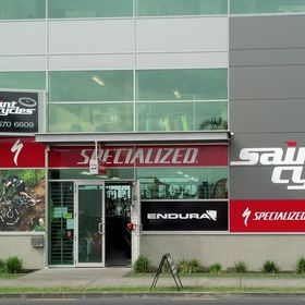 Saint Cycles Ltd
