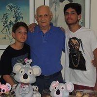 Mario E Gama Lima