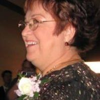 Elizabeth Klym