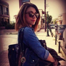 Chara Tzatzou