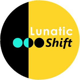 Lunatic Shift Art And Design
