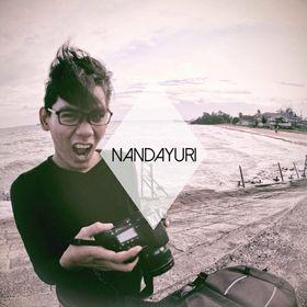 Nanda Yuri