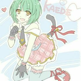Kayano Kaede