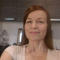 Anne Ovaskainen